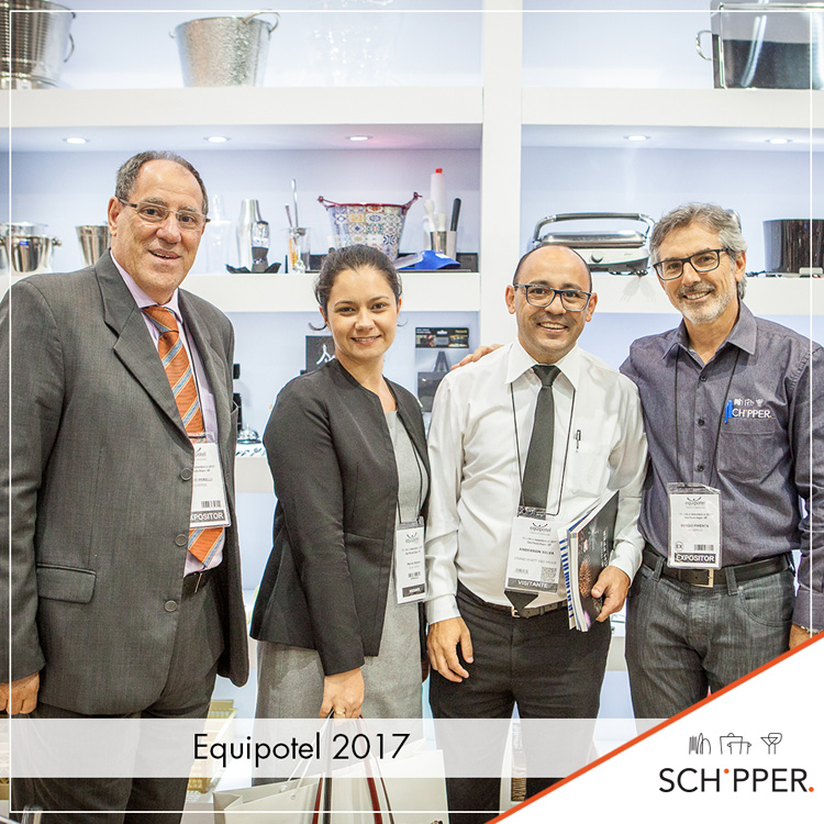 Equipotel 2017