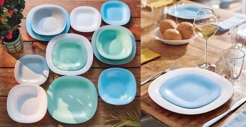 Os melhores pratos e utensílios para compor sua mesa
